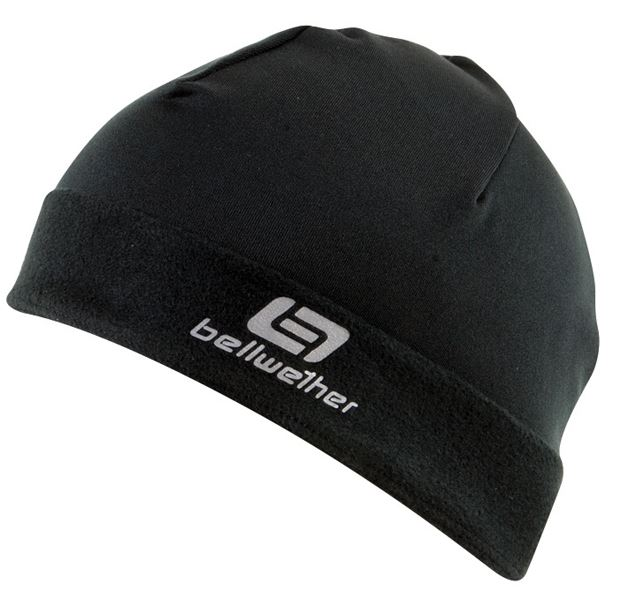 Picture of BELLWETHER CAP SKULL BLACK UNI-SIZE