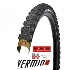 Picture of SERFAS VERMIN FRONT SEMISLICK WB TYRE 26 X 1.95