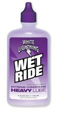 Picture of WHITE LIGHTNING WET RIDE LUBE 4 OZ