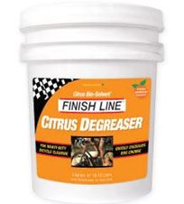 Picture of FINISH LINE (DG) CITRUS DEGREASER 5 gal PRO