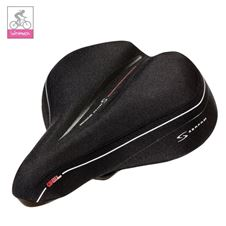 Picture of SERFAS REACTIVE GEL WOMENS SADDLE