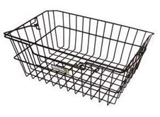 Picture of BASIL CAIRO STEEL REAR BASKET