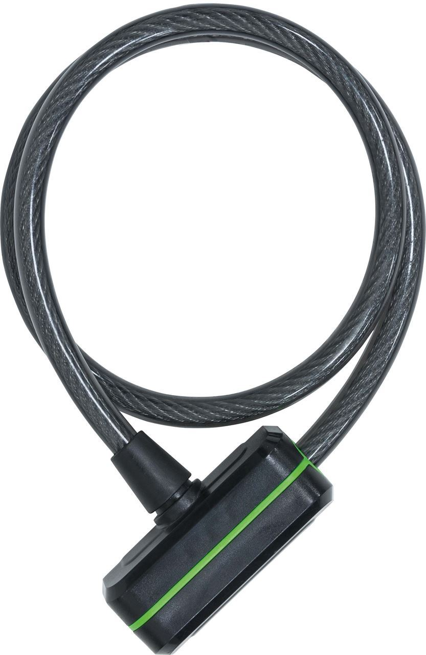 Picture of CITADEL CS80/10/K/B CABLE WITH KEY LOCK 80CM (15)