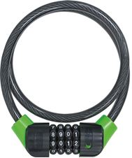 Picture of CITADEL CS80/10/C/B CABLE WITH COMBINATION LOCK 80CM (19)