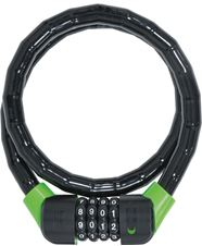 Picture of CITADEL CA80/15/C/B STEEL-O-FLEX COMBINATION LOCK 80CM (14)