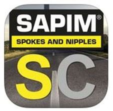 Picture of SAPIM SPOKE CALCULATOR