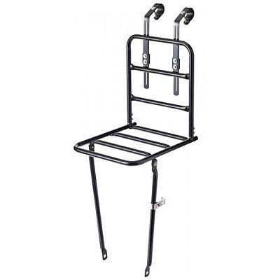 Picture of BASIL CARRIER FRONT RACK BLACK