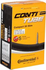 Picture of CONTINENTAL COMPACT 20 SLIM S42 20x1 1/8-1/4